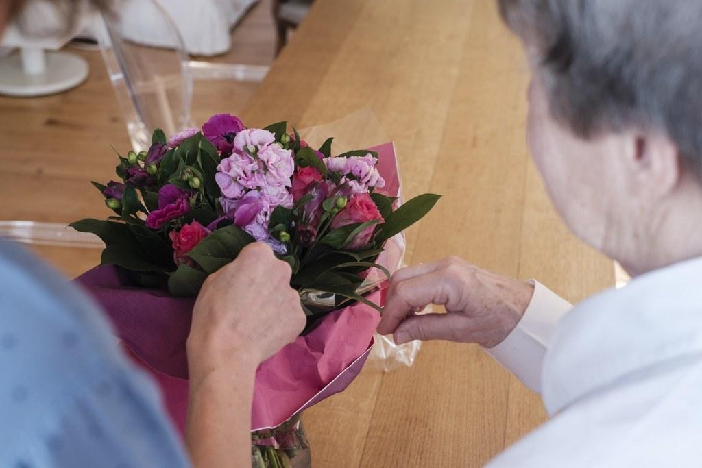 21 juin: journée nationale des aidants proches